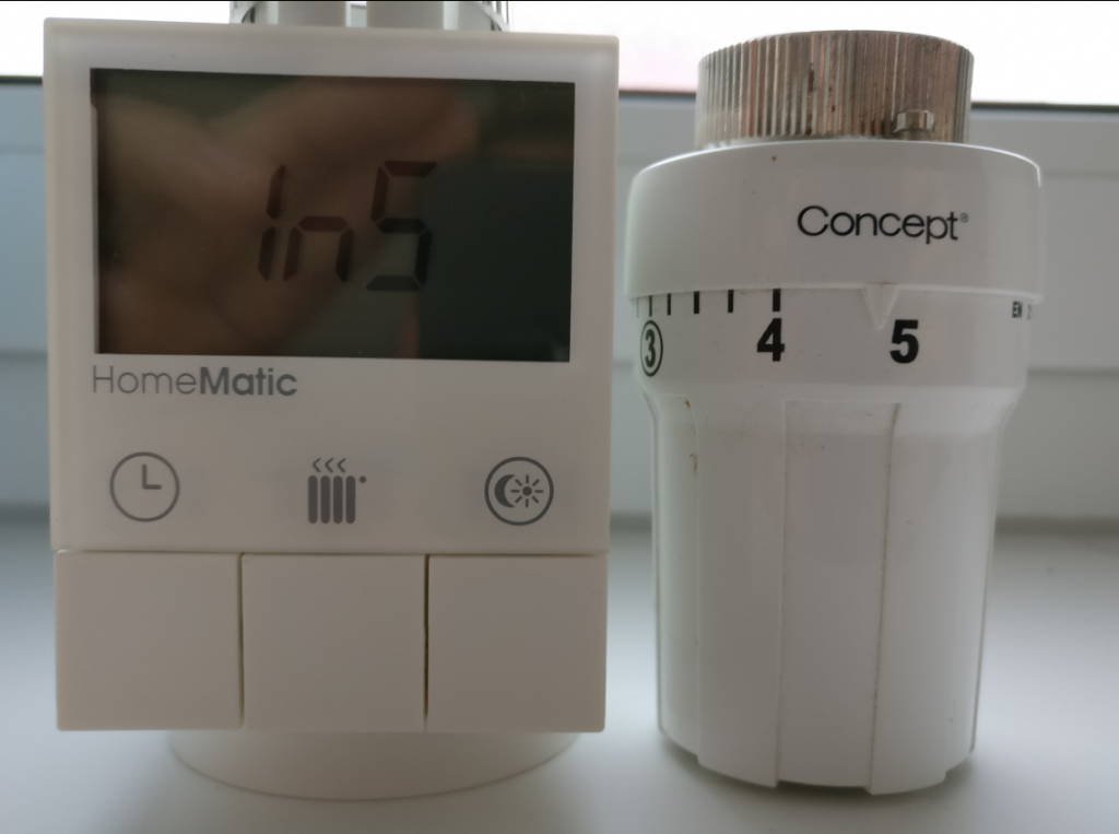 Smart-Home-openHAB-2-HomeMatic-Heizungssteuerung-Demontage-3