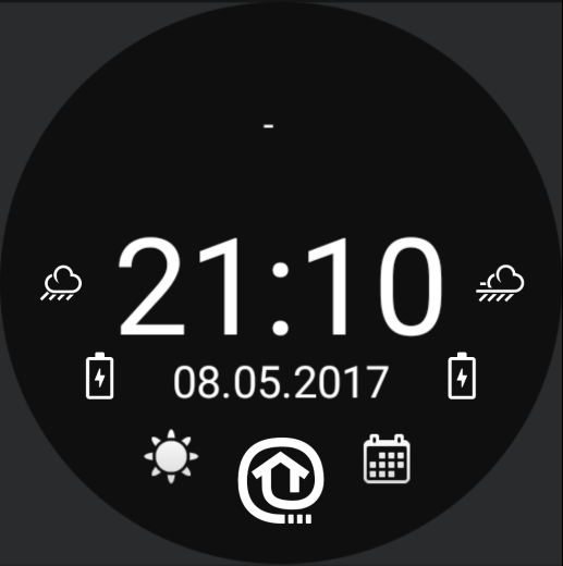 Smart-Home-Smartwatch-Logo