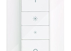 Smart Home openHAB 2 Hue Dimmschalter Integration